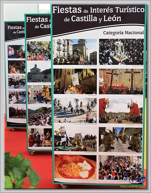 13 INTUR 2015 Feria Internacional del Turismo de Interior