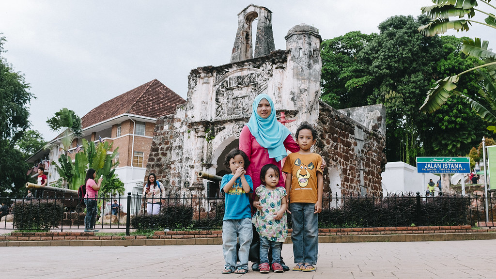 Family Photography | Malacca