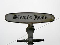 GOC Hatfield 020: Sleap's Hyde