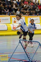 TGI 2016 : Nations Cup Women - Final : Switzerland - Taïwan