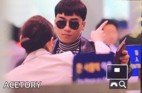 BIGBANG departure Seoul to Fukuoka 2016-12-09 (45)