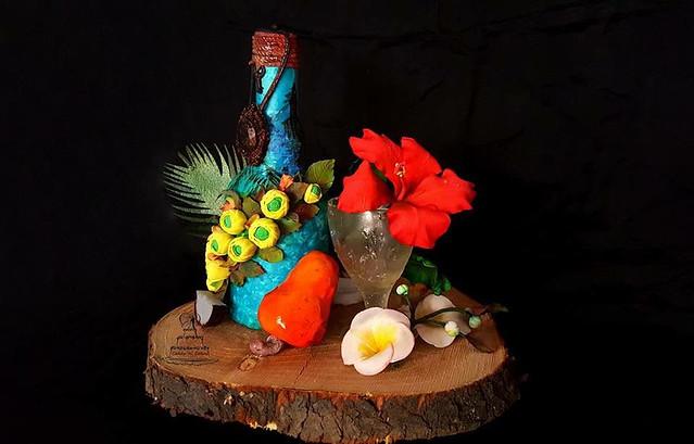 Cake by Shikha Garg