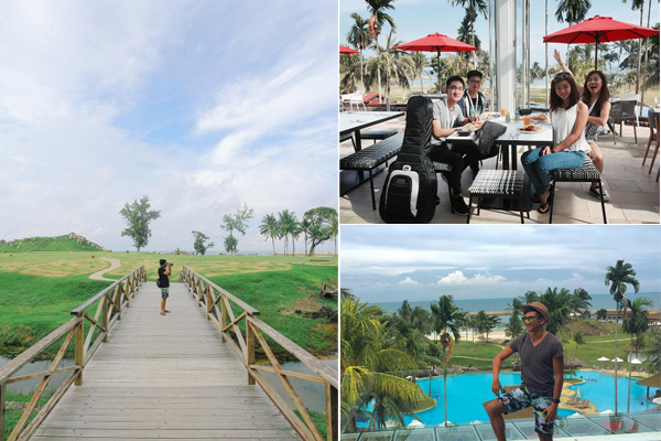Bintan Lagoon Resort 3
