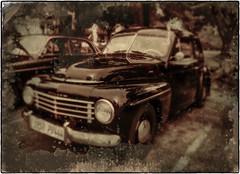 Vintage Volvo
