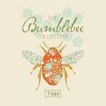 Tilda Bumblebee Collection 2017