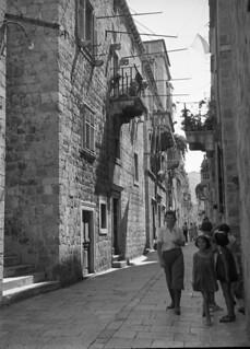 Prijeko ulica, Dubrovnik