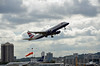 BA ERJ-190 G-LCYS, London City Airport by Bristol Airport Spotter