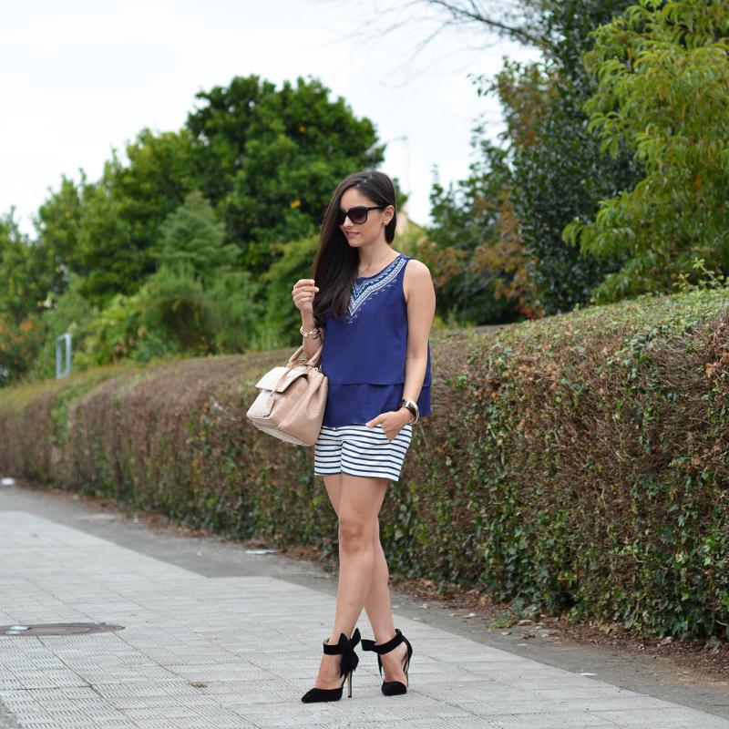 zara_ootd_chicwish_shorts_choies_como combinar_08
