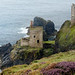 Cornish Tin Mines by Ken Came