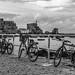 Las Bicicletas son para el verano... y para el Mar