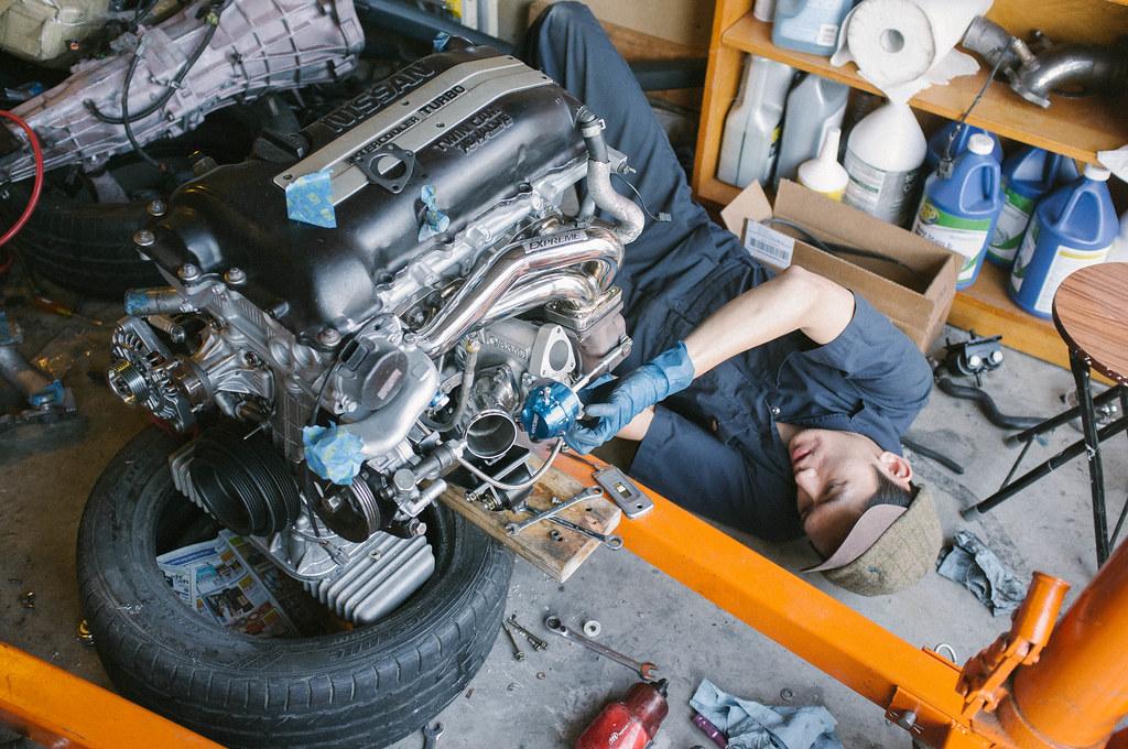 wavyzenki s14 build, the street machine 21031967081_2a8605b4e2_b