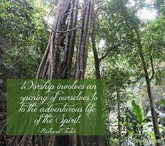 Worship Adventure
