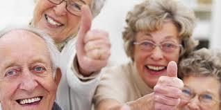 Conversano-vacanze estive epr gli anziani