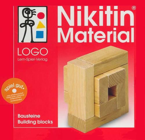 Nikitin Building Blocks