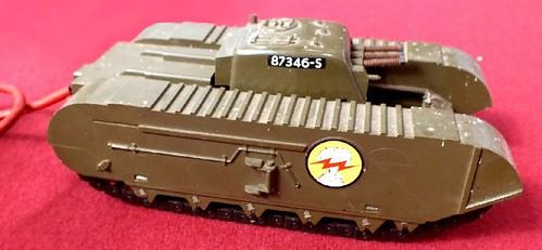 Minic Tank