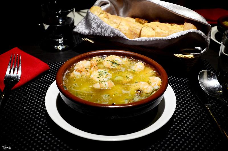 PURO PURO西班牙傳統海鮮料理餐廳台北特色餐廳推薦約會 (20)