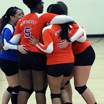 RNE JV Volleyball v ACF