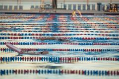 North Shore Aquatics Center
