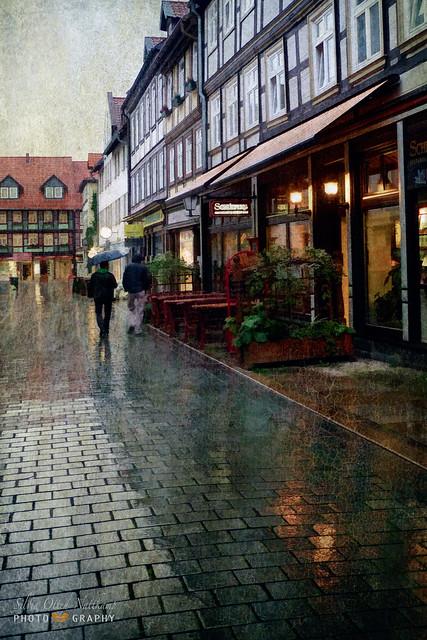 anti rain