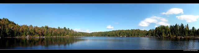Lac Croche
