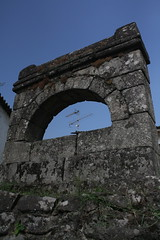 Memorial de Alpendorada, Marco de Canaveses