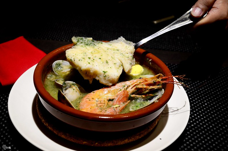 PURO PURO西班牙傳統海鮮料理餐廳台北特色餐廳推薦約會 (44)