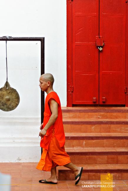 Wat Phrakaew Chiang Rai