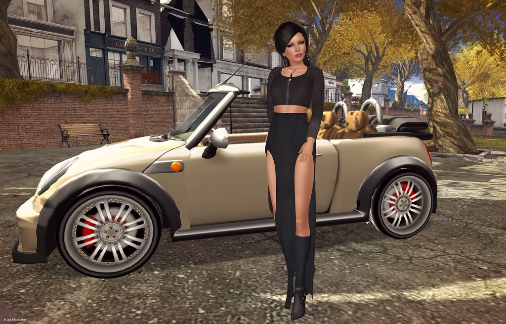 Fashion Therapy LOTD # 104