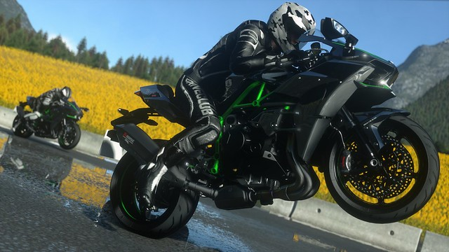 Driveclub Bikes, Image 06