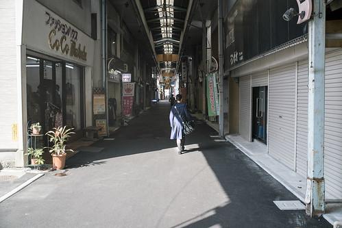 JS J0 26 005 福岡県直方市 / Sony A7R.2 × SUMMILUX-M 35mm F1.4 ASPH.