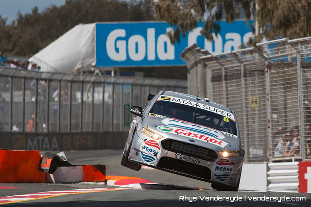 V8 Supercars - Castrol Gold Coast 600 - 2015