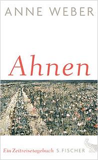 Anne Weber Ahnen