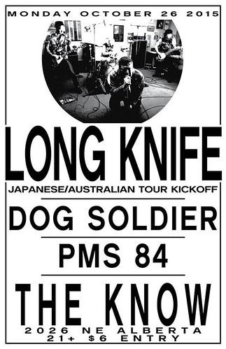 10/26/15 LongKnife/DogSoldier/PMS84