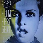 #filmfestival #filmfestgent #filmfestghent #2015 #film #invitation #coldevening #oktober #autumn #tourisminbelgium #visitgent #gent