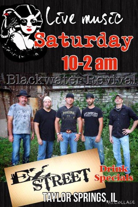 Blackwater Revival 11-7-15