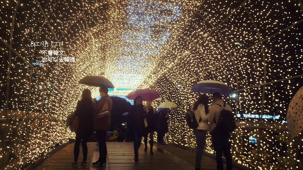 【首爾燈節】清溪川燈會 每年11月聖誕節點燈 近光化門廣場、景福宮、明洞、鍾路、鐘閣、教保文庫 附交通方式 @GINA環球旅行生活 不會韓文也可以去韓國 🇹🇼
