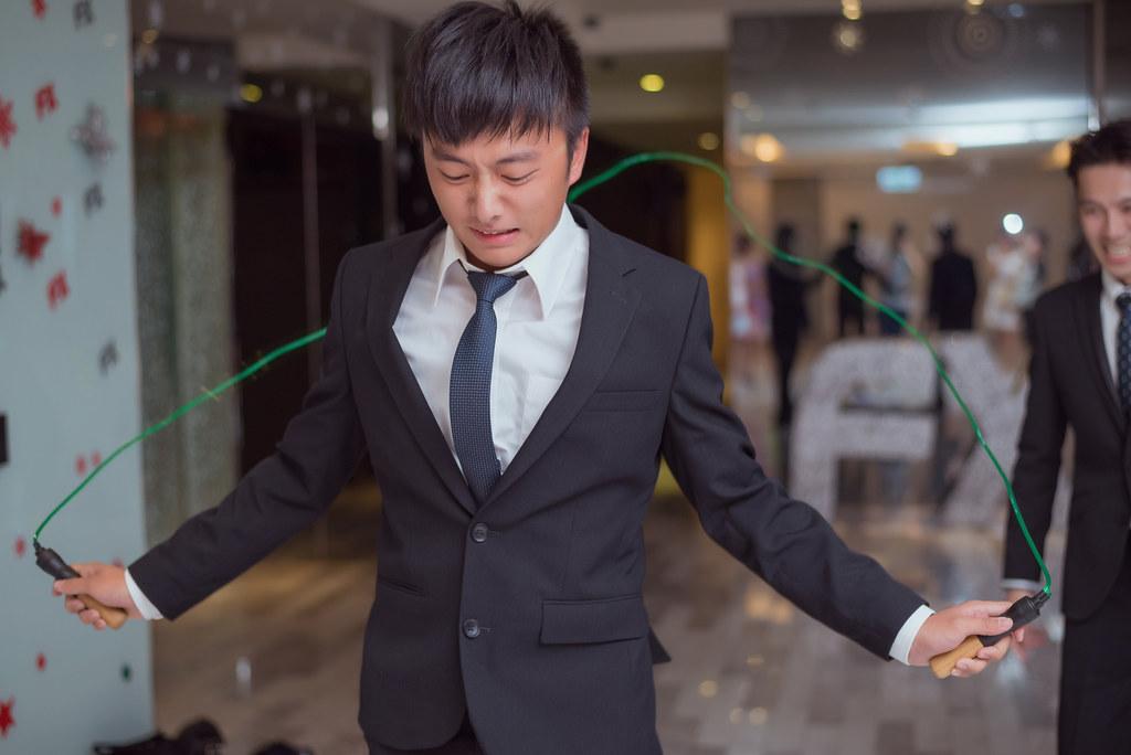 20151004京華城雅悅會館婚禮記錄 (155)
