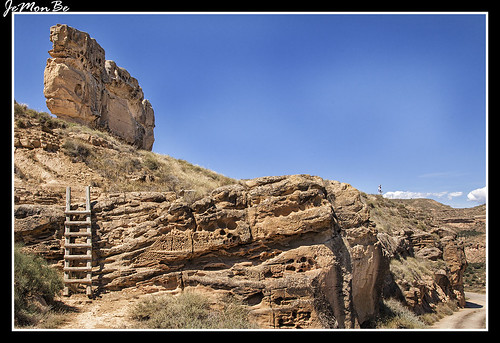 Castillo de Piracés (Huesca)