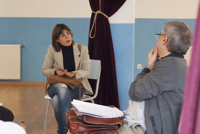 Jornada Innovació social: la creativitat en la intervenció social II