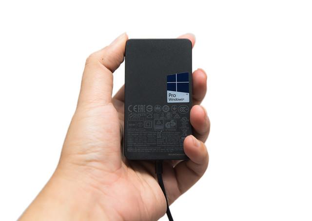 超可攜生產力筆電平版頂點 Surfacr Pro 4 開箱測試 (i5/8G/256G) @3C 達人廖阿輝