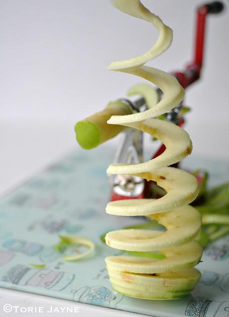 Tala Apple Peeler, Corer And Slicer 6