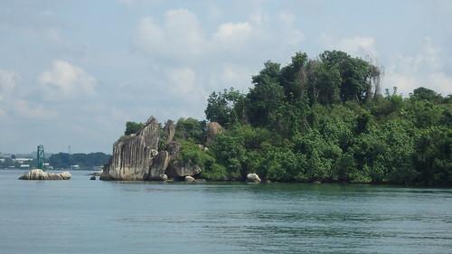 Tanjung Tajam, Pulau Ubin