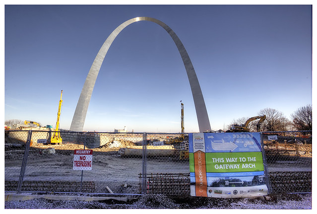 Arch Construction 2015-12-05 2