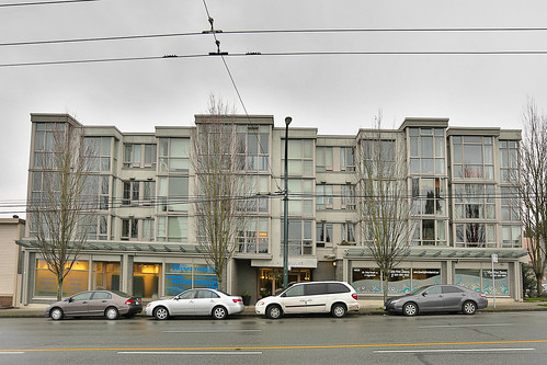 Storyboard of Unit 210 - 4838 Fraser Street, Vancouver