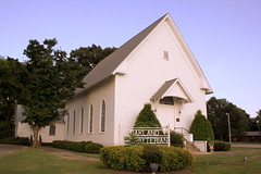 Oakland Presbyterian Church - Oakland, TN