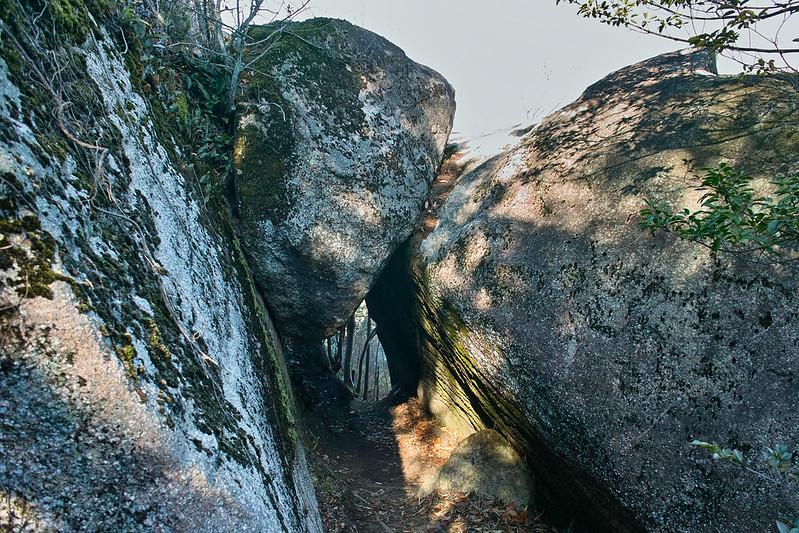 八畳岩 #10