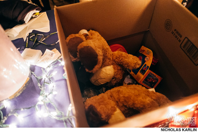 Roofers Union Toy Drive-6
