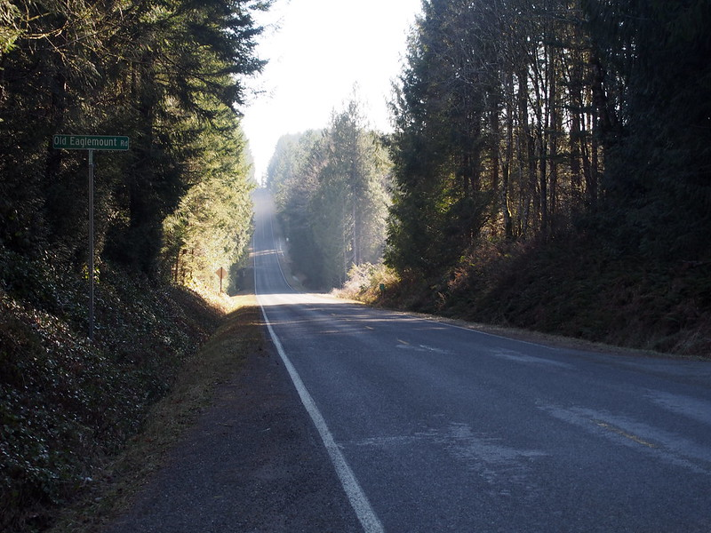 Eaglemount Road