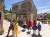 day sixteen: les baux de provence