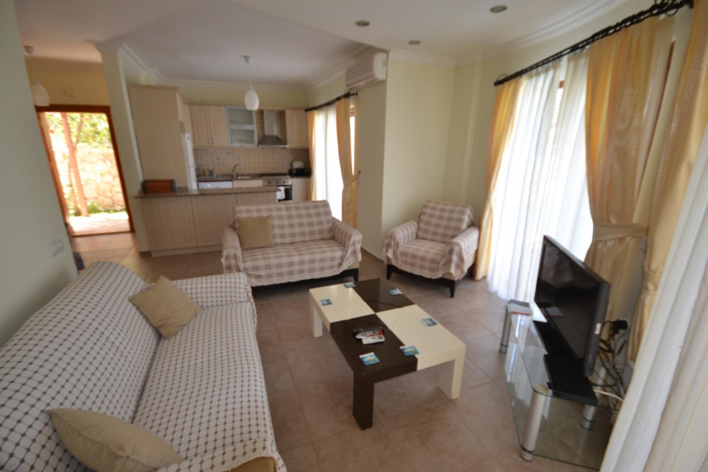 kiralık yazlık villa - 7555